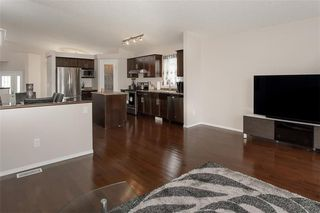 Photo 12: 27 Switch Grass Cove in Winnipeg: South Pointe Residential for sale (1R)  : MLS®# 202022891