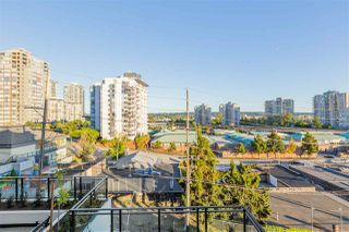 "Photo 12: 206 1012 AUCKLAND Street in New Westminster: Downtown NW Condo for sale in ""CAPITOL"" : MLS®# R2502820"