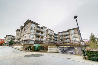 Photo 20: 322 30525 CARDINAL Avenue in Abbotsford: Abbotsford West Condo for sale : MLS®# R2503974