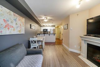 Photo 12: 322 30525 CARDINAL Avenue in Abbotsford: Abbotsford West Condo for sale : MLS®# R2503974