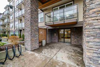 Photo 3: 322 30525 CARDINAL Avenue in Abbotsford: Abbotsford West Condo for sale : MLS®# R2503974