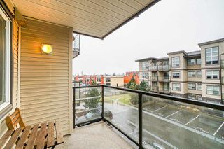 Photo 19: 322 30525 CARDINAL Avenue in Abbotsford: Abbotsford West Condo for sale : MLS®# R2503974
