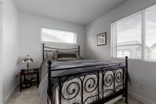 Photo 35: 26 205 MCKENNEY Avenue: St. Albert Townhouse for sale : MLS®# E4218180