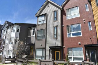 Photo 2: 26 205 MCKENNEY Avenue: St. Albert Townhouse for sale : MLS®# E4218180