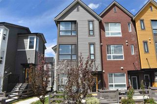 Photo 3: 26 205 MCKENNEY Avenue: St. Albert Townhouse for sale : MLS®# E4218180