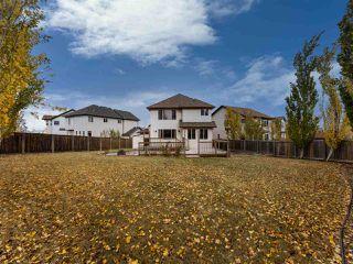 Photo 27: 4223 157 Avenue in Edmonton: Zone 03 House for sale : MLS®# E4218503
