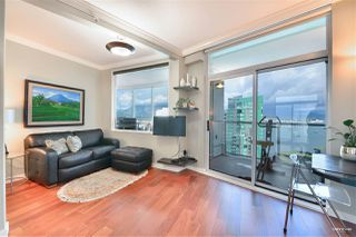 "Photo 17: 3306 1111 W PENDER Street in Vancouver: Coal Harbour Condo for sale in ""THE VANTAGE"" (Vancouver West)  : MLS®# R2510687"