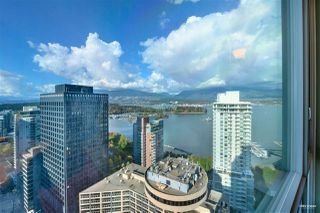 "Photo 30: 3306 1111 W PENDER Street in Vancouver: Coal Harbour Condo for sale in ""THE VANTAGE"" (Vancouver West)  : MLS®# R2510687"