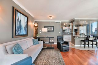 "Photo 23: 3306 1111 W PENDER Street in Vancouver: Coal Harbour Condo for sale in ""THE VANTAGE"" (Vancouver West)  : MLS®# R2510687"