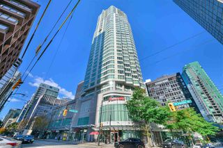 "Photo 35: 3306 1111 W PENDER Street in Vancouver: Coal Harbour Condo for sale in ""THE VANTAGE"" (Vancouver West)  : MLS®# R2510687"