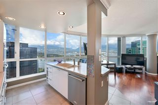 "Photo 9: 3306 1111 W PENDER Street in Vancouver: Coal Harbour Condo for sale in ""THE VANTAGE"" (Vancouver West)  : MLS®# R2510687"