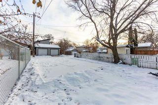 Photo 22: 12025 95A Street in Edmonton: Zone 05 House for sale : MLS®# E4223577