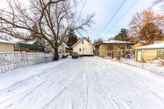 Photo 19: 12025 95A Street in Edmonton: Zone 05 House for sale : MLS®# E4223577