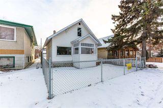 Photo 24: 12025 95A Street in Edmonton: Zone 05 House for sale : MLS®# E4223577