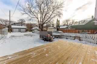Photo 20: 12025 95A Street in Edmonton: Zone 05 House for sale : MLS®# E4223577