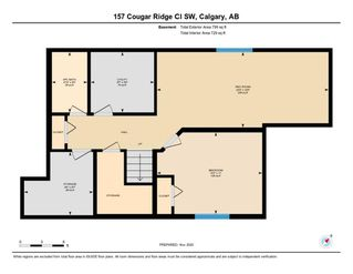 Photo 35: 157 Cougar Ridge Close SW in Calgary: Cougar Ridge Detached for sale : MLS®# A1059422