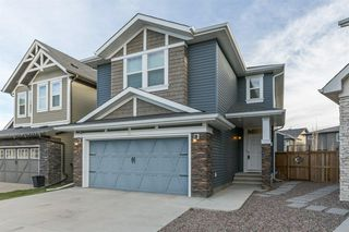 Main Photo: 157 Cougar Ridge Close SW in Calgary: Cougar Ridge Detached for sale : MLS®# A1059422