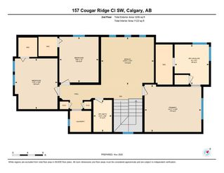 Photo 34: 157 Cougar Ridge Close SW in Calgary: Cougar Ridge Detached for sale : MLS®# A1059422