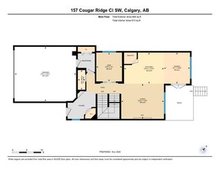 Photo 33: 157 Cougar Ridge Close SW in Calgary: Cougar Ridge Detached for sale : MLS®# A1059422