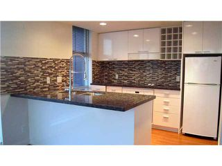 """Photo 4: 3301 602 CITADEL PARADE in Vancouver: Downtown VW Condo for sale in """"SPECTRUM 4"""" (Vancouver West)  : MLS®# V930449"""