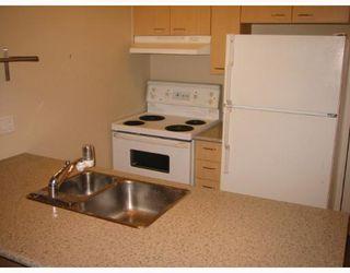 Photo 5: 206 1 E CORDOVA Street in Vancouver: Downtown VE Condo for sale (Vancouver East)  : MLS®# V753247