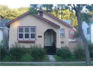 Photo 1: 499 Arlington Avenue in Winnipeg: Residential for sale (Canada)  : MLS®# 1120442