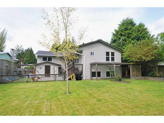 "Photo 2: 21148 119TH Avenue in Maple Ridge: Southwest Maple Ridge House for sale in ""S"" : MLS®# V947669"