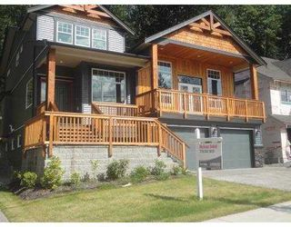 Photo 2: 13890 232ND ST in Maple Ridge: Silver Valley House for sale : MLS®# V949392