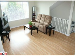 "Photo 3: 193 3160 TOWNLINE Road in Abbotsford: Abbotsford West Townhouse for sale in ""southpoint ridge"" : MLS®# F1215437"