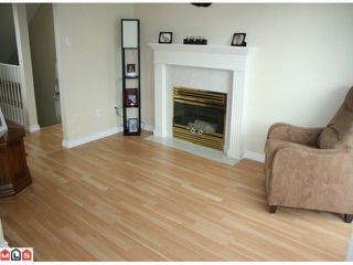 "Photo 5: 193 3160 TOWNLINE Road in Abbotsford: Abbotsford West Townhouse for sale in ""southpoint ridge"" : MLS®# F1215437"
