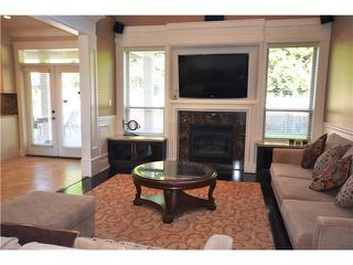 """Photo 6: 9520 BISSETT Place in Richmond: McNair House for sale in """"MCNAIR"""" : MLS®# V960748"""