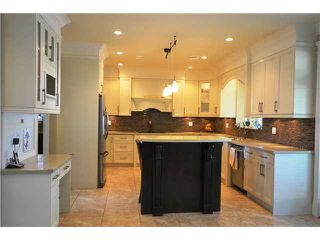 """Photo 5: 9520 BISSETT Place in Richmond: McNair House for sale in """"MCNAIR"""" : MLS®# V960748"""