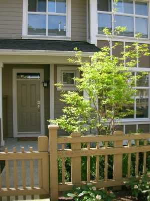 "Photo 2: 936 WESTBURY WK in Vancouver: South Cambie Townhouse for sale in ""CHURCHILL GARDENS"" (Vancouver West)  : MLS®# V587835"