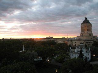 Main Photo: 15 Kennedy Street in WINNIPEG: Central Winnipeg Condominium for sale : MLS®# 1216945