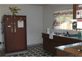 Photo 4:  in VICTORIA: La Fairway House for sale (Langford)  : MLS®# 351337