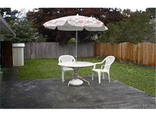 Photo 8:  in VICTORIA: La Fairway Single Family Detached for sale (Langford)  : MLS®# 351337
