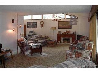 Photo 2:  in VICTORIA: La Fairway House for sale (Langford)  : MLS®# 351337