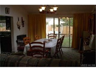 Photo 7:  in VICTORIA: La Fairway Single Family Detached for sale (Langford)  : MLS®# 351337