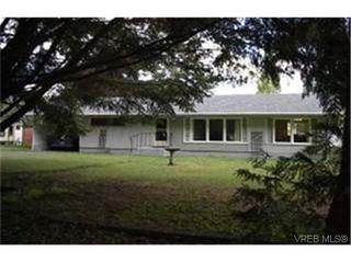 Photo 1:  in VICTORIA: La Fairway Single Family Detached for sale (Langford)  : MLS®# 351337