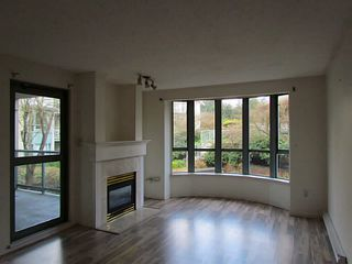 "Photo 5: # 302 220 NEWPORT DR in Port Moody: North Shore Pt Moody Condo for sale in ""The Burrard"" : MLS®# V981151"
