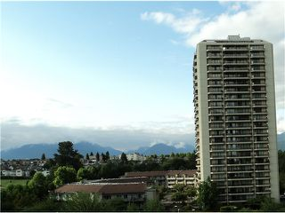 "Photo 8: 905 4398 BUCHANAN Street in Burnaby: Brentwood Park Condo for sale in ""BUCHANAN TOWERS"" (Burnaby North)  : MLS®# V984661"