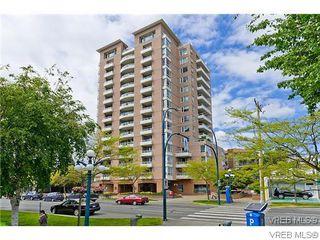 Photo 1: 303 930 Yates St in VICTORIA: Vi Downtown Condo for sale (Victoria)  : MLS®# 592928