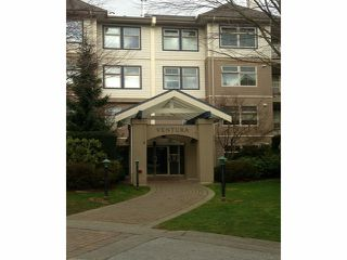 "Photo 1: # 109 15210 GUILDFORD DR in Surrey: Guildford Condo for sale in ""The Boulevard Club"" (North Surrey)  : MLS®# F1304043"