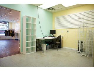 Photo 8: 2676 W 4TH Avenue in VANCOUVER: Kitsilano Commercial for sale (Vancouver West)  : MLS®# V4034835