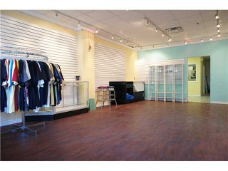 Photo 2: 2676 W 4TH Avenue in VANCOUVER: Kitsilano Commercial for sale (Vancouver West)  : MLS®# V4034835