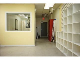 Photo 7: 2676 W 4TH Avenue in VANCOUVER: Kitsilano Commercial for sale (Vancouver West)  : MLS®# V4034835