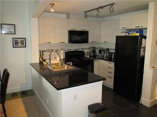 "Photo 2: 307 7488 BYRNEPARK Walk in Burnaby: South Slope Condo for sale in ""GREEN"" (Burnaby South)  : MLS®# V998024"