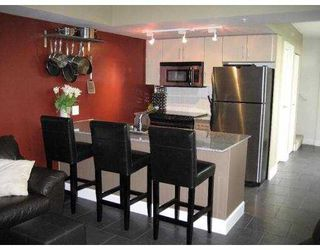 """Photo 3: 49 KEEFER PL in Vancouver: Downtown VW Condo for sale in """"TAYLOR"""" (Vancouver West)  : MLS®# V637663"""