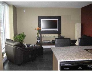 """Photo 2: 49 KEEFER PL in Vancouver: Downtown VW Condo for sale in """"TAYLOR"""" (Vancouver West)  : MLS®# V637663"""