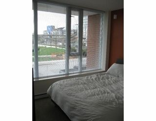 """Photo 7: 49 KEEFER PL in Vancouver: Downtown VW Condo for sale in """"TAYLOR"""" (Vancouver West)  : MLS®# V637663"""
